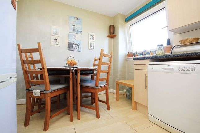 Dining Area of Don Drive, Craigshill, Livingston EH54