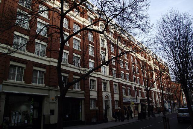 Judd Street, London WC1H