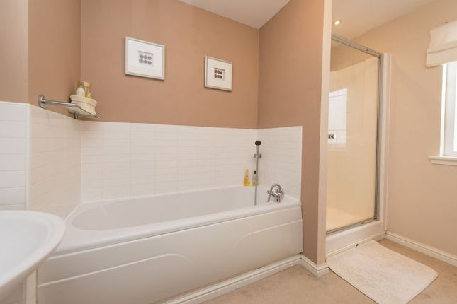 En-Suite of Bankton Terrace, Livingston EH54