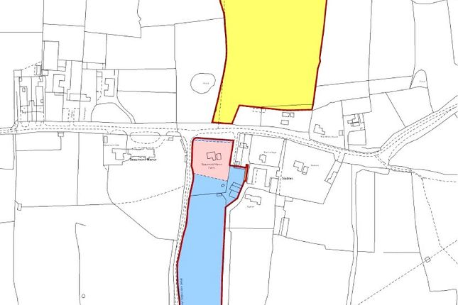 Thumbnail Property for sale in Beaumont Road, Broxbourne, Hertfordshire