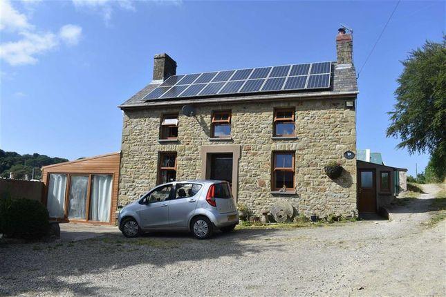 Thumbnail Farm for sale in Maesllyn, Llandysul