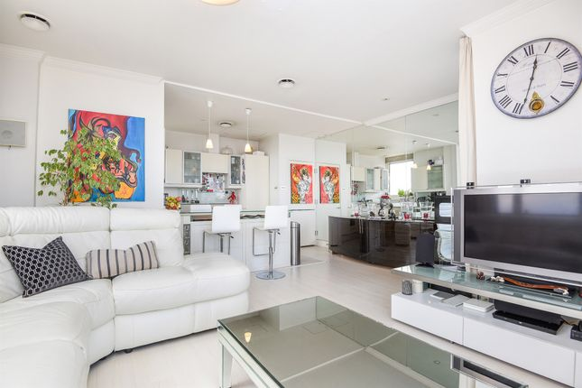 2 bed flat for sale in Coral Row, Battersea, London