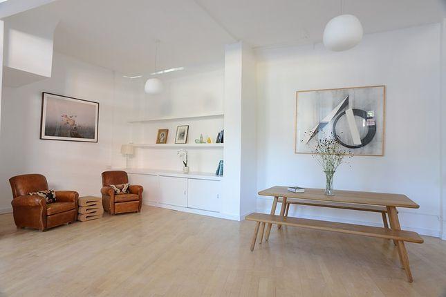 Thumbnail Mews house to rent in Scampston Mews, London