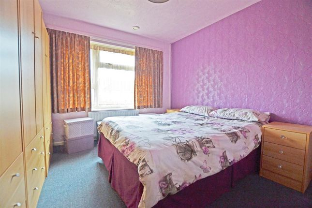 Bedroom 2 (2) of Howarth Close, Hubberston, Milford Haven SA73