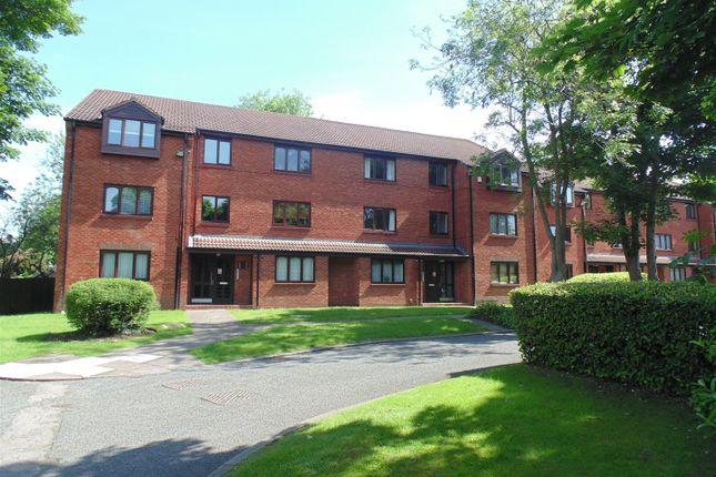 2 bed flat for sale in Knights Close, Erdington, Birmingham