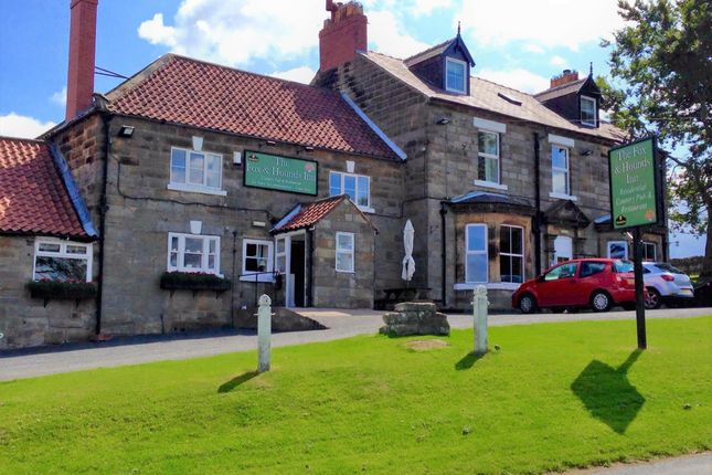 Thumbnail Restaurant/cafe for sale in Restaurants YO21, Ainthorpe, North Yorkshire