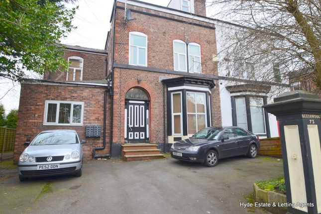 Thumbnail Flat to rent in Flat 8, Victoria Crescent, Eccles