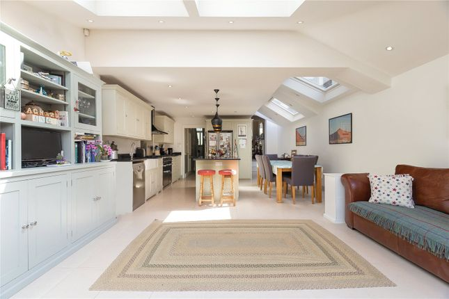 Kitchen / Dining of St. Marys Grove, Grove Park, Chiswick, London W4