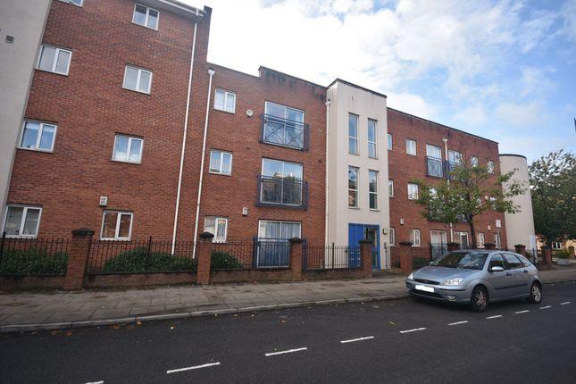Photograph 1 of Stretford Road, Hulme, Manchester M15