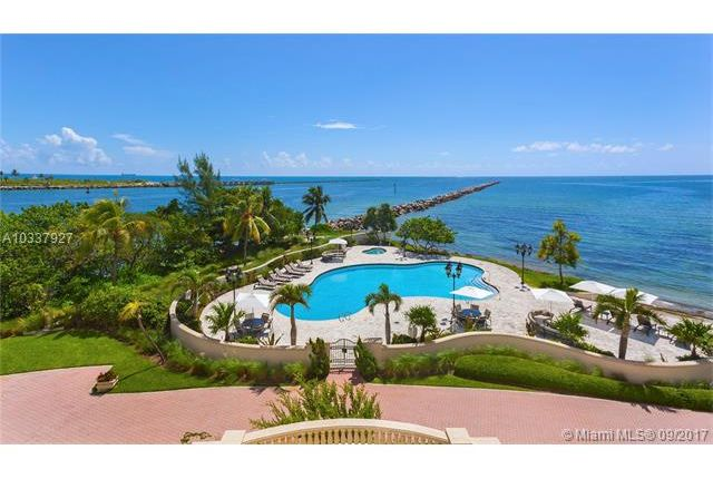 Thumbnail Property for sale in 7233 Fisher Island Dr 7233, Miami Beach, Fl, 33109