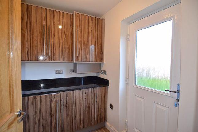 Utility of Rosewood Close, North Shields NE29