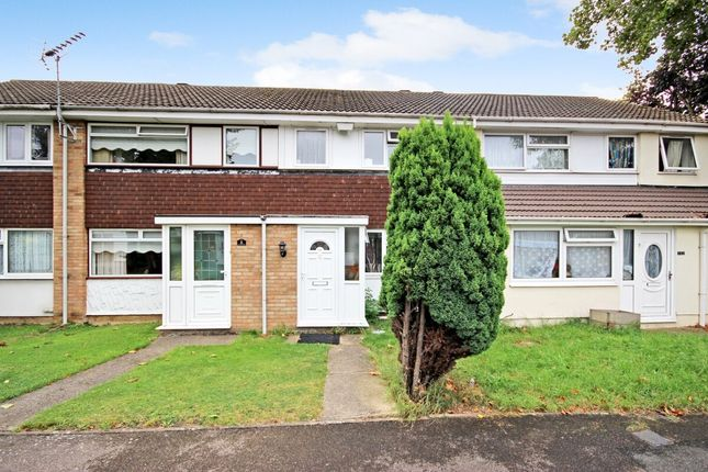 Thumbnail Terraced house to rent in Lake Road, Chadwell Heath, Romford