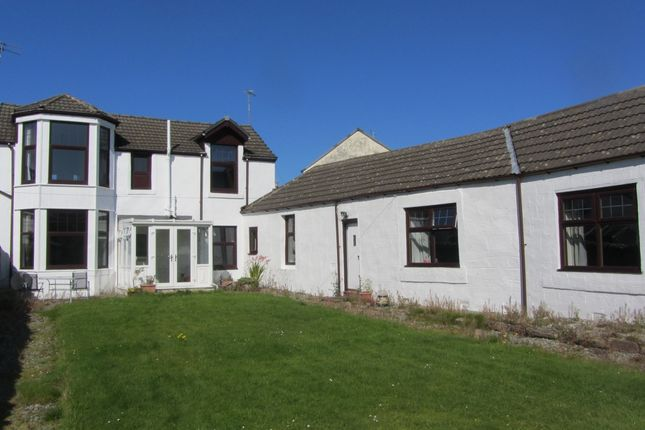 Thumbnail Detached house for sale in 14 Auchamore Road, Dunoon