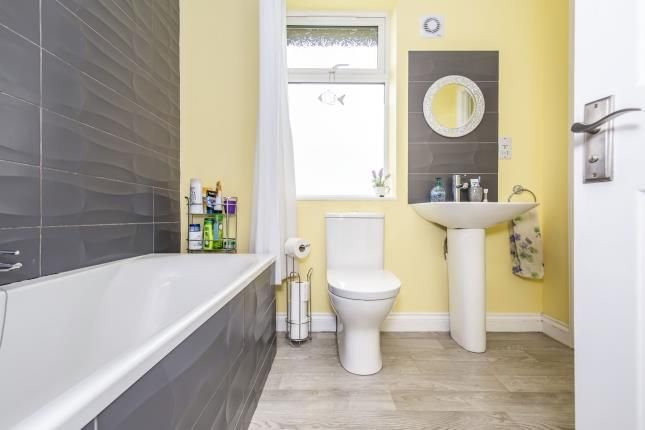 Family Bathroom of Fosse Way, Syston, Leicester, Leicestershire LE7