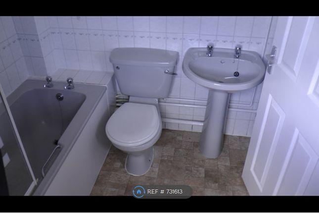 Bathroom of The Rowans, Milton, Cambridge CB24