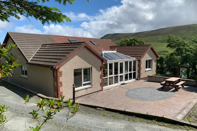 Thumbnail Detached house for sale in Voe, Shetland