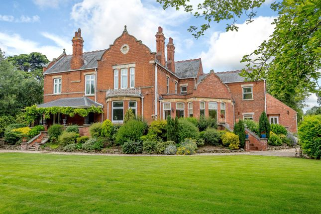 Thumbnail Property for sale in Cowbit Road, Spalding, Lincolnshire