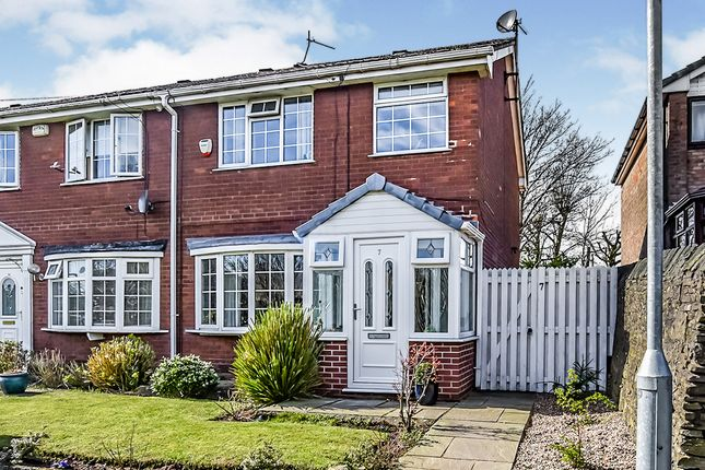 Front External of Prospect Road, Dukinfield, Greater Manchester SK16