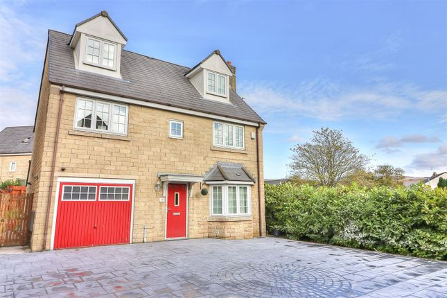 Thumbnail Detached house for sale in Spring Thyme Fold, Littleborough