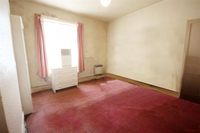 Master Bedroom of Millmount Road, Sheffield S8