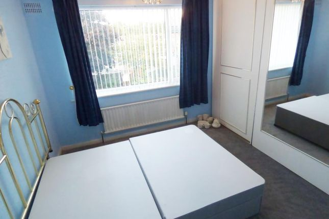 Bedroom Two of Rotherham Road, Whitmore Park, Coventry CV6
