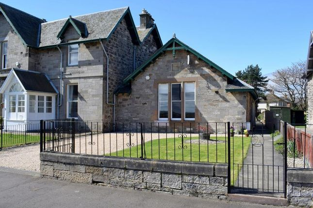 Thumbnail Cottage for sale in 9A Balcarres Road, Musselburgh