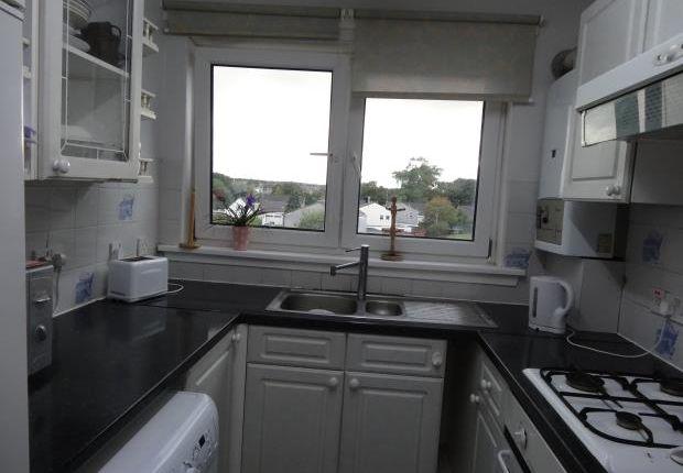 Thumbnail Flat to rent in North Gyle Loan, East Craigs, Edinburgh