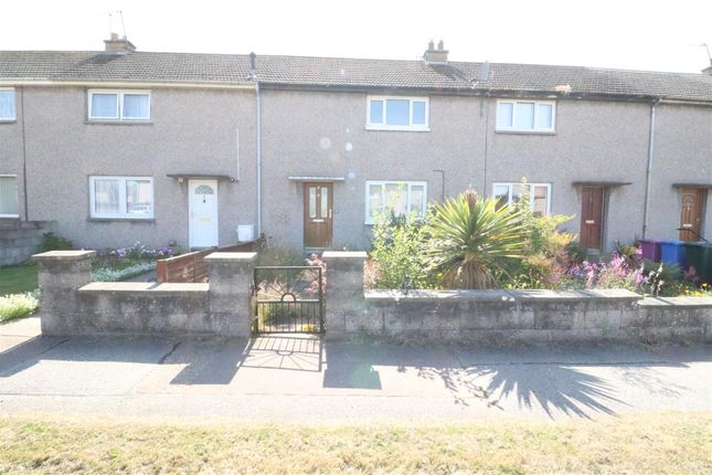 Thumbnail Terraced house for sale in Mackenzie Place, Elgin