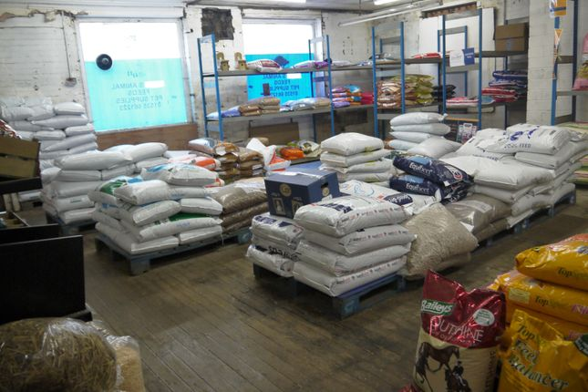 Retail premises for sale in Pets, Supplies & Services BD21, Bradford
