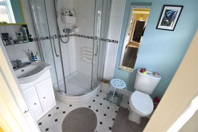 Shower Room of Merfield Road, Knowle, Bristol BS4