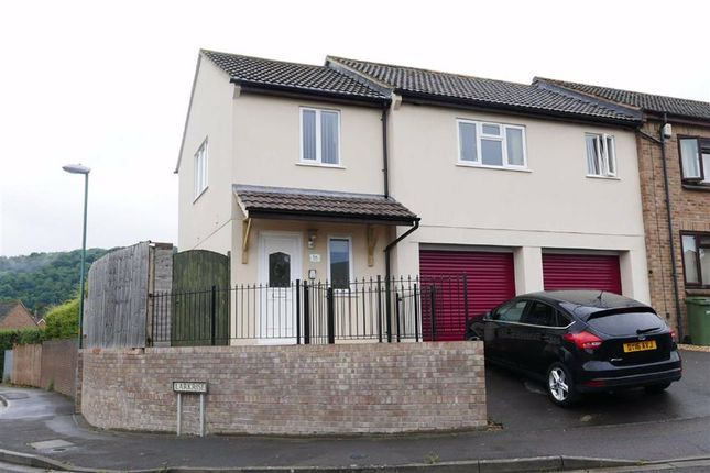 1 bed detached house to rent in Larkrise, Cam, Dursley GL11