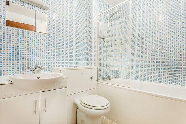 Bathroom of Kipling Drive, Wimbledon SW19
