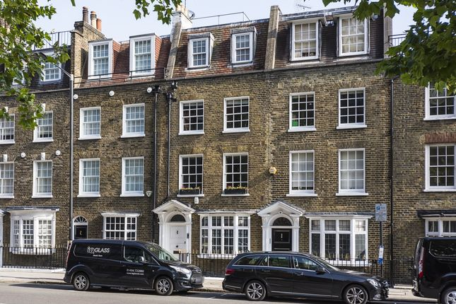 Thumbnail Property to rent in Palace Street, London