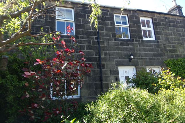 Thumbnail Cottage for sale in Longhirst Village, Longhirst, Morpeth