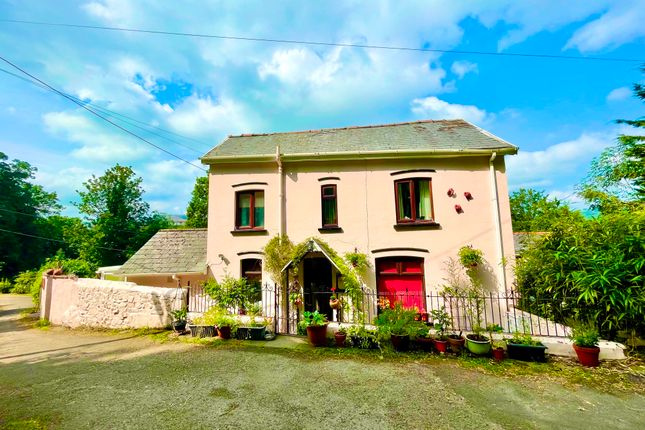 Thumbnail Cottage for sale in Churchwood, Penygarn, Pontypool