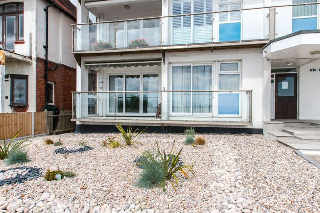 Thumbnail Flat for sale in The Leas, Westcliff-On-Sea