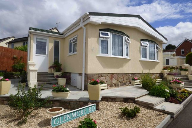 Detached bungalow for sale in Glenmore Road, Cinderford