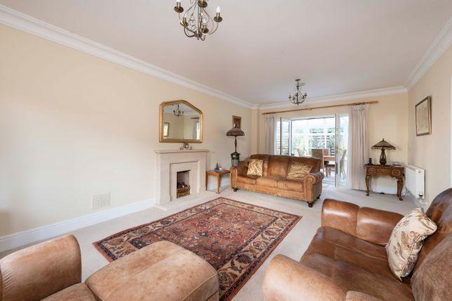 Lounge of Howcombe Gardens, Napton, Southam CV47