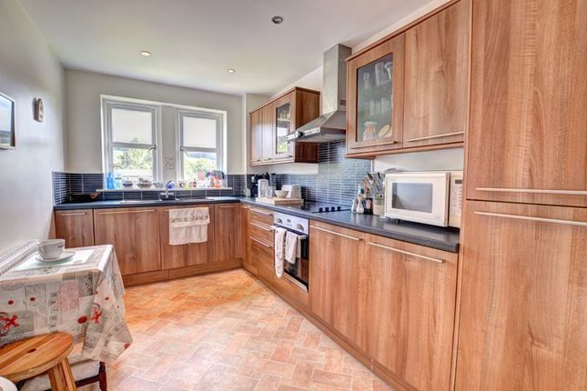 Thumbnail Maisonette for sale in Mart Field, Rothbury, Northumberland