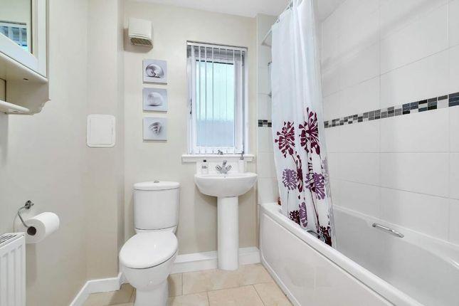 Bathroom of Cambuslang Road, Glasgow G72