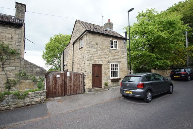 2 bed detached house to rent in High Street, Bramham, Wetherby LS23