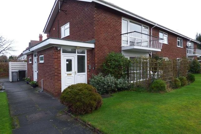 Thumbnail Flat to rent in 2 Fulshaw Ct, Ws