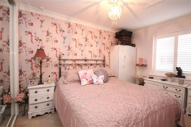 Bedroom One of Spinnaker Close, Clacton-On-Sea CO15