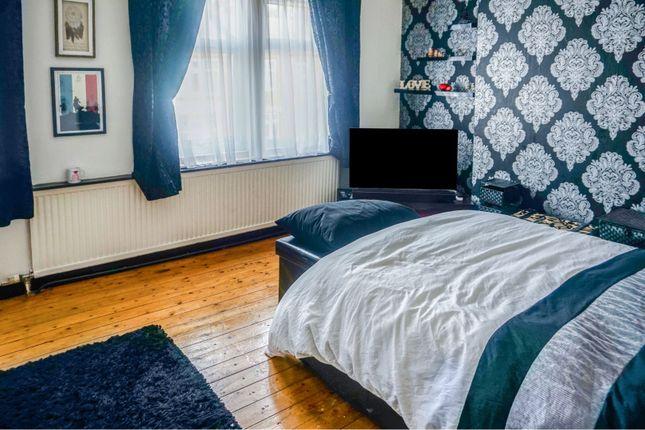 Bedroom One of Colvile Road, Wisbech PE13