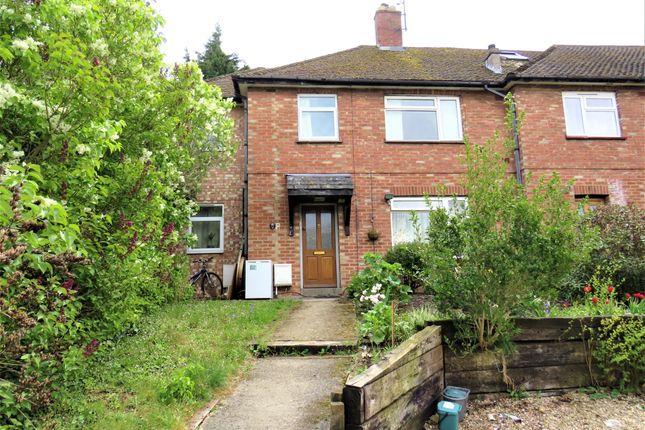Thumbnail Flat for sale in Burchester Avenue, Headington, Oxford