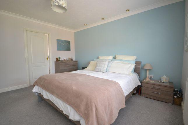 Bedroom 1 View 2 of Bryn Twr, Abergele LL22