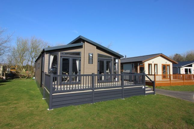 Thumbnail Bungalow for sale in Swift Whistler Coast Road, Corton, Lowestoft