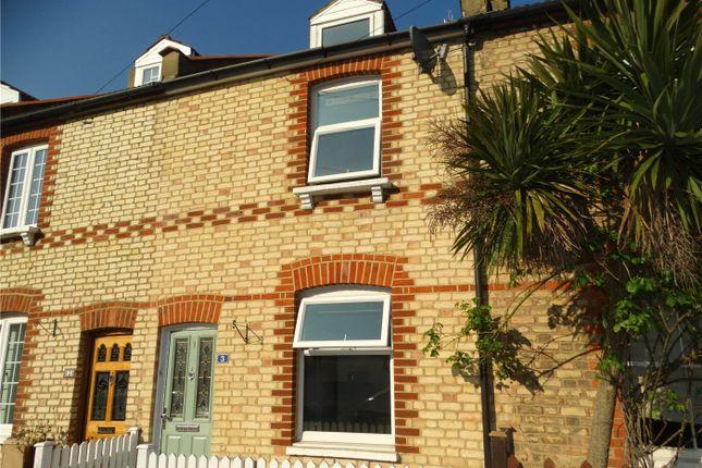 Thumbnail Terraced house to rent in Acacia Road, Beckenham