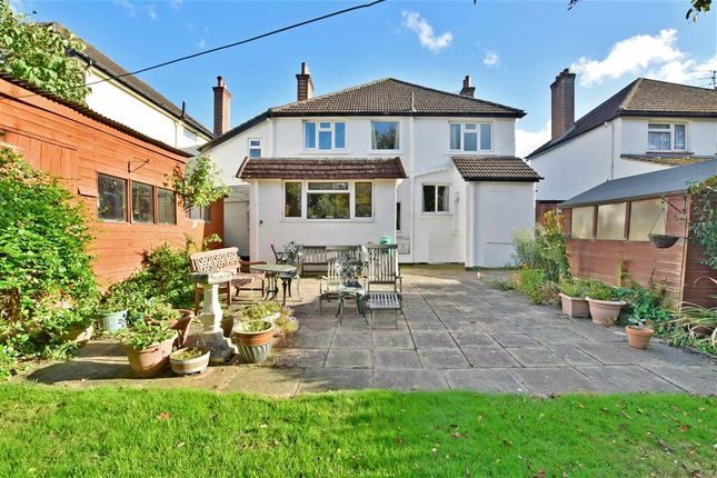 Thumbnail Detached house for sale in Deepdene Avenue Road, Dorking, Surrey
