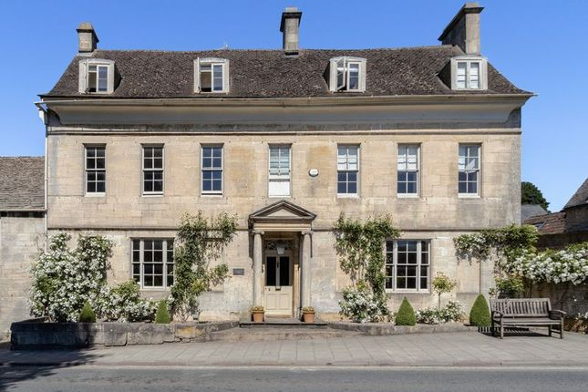 Thumbnail Property for sale in New Street, Painswick, Stroud